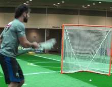 Getting Shooting Right In Lacrosse