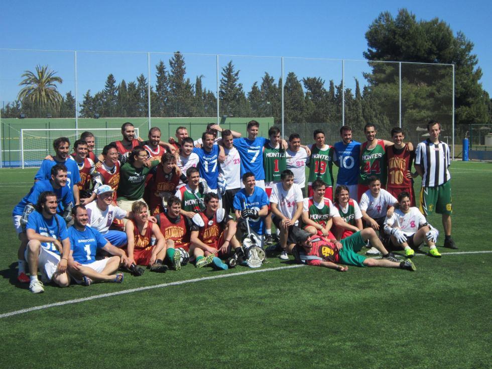 @Alicante 2014/2015 season