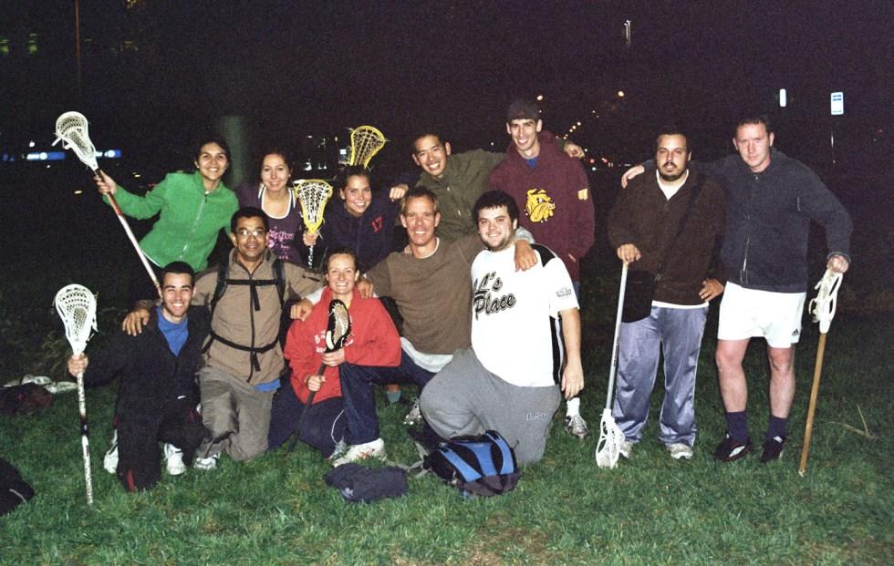 Wednesday nights - 2008
