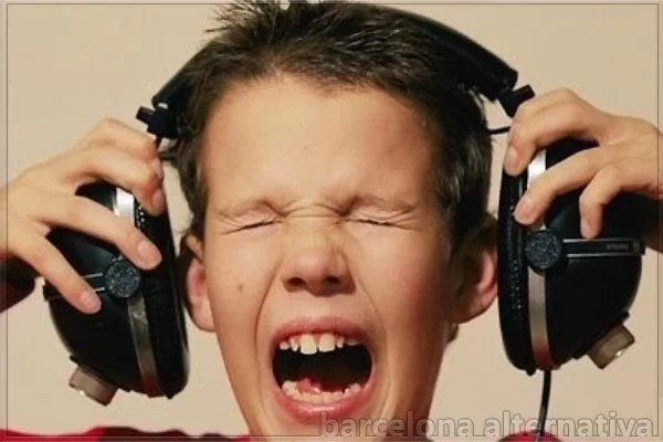 problemas de oídos: no quiero escuchar
