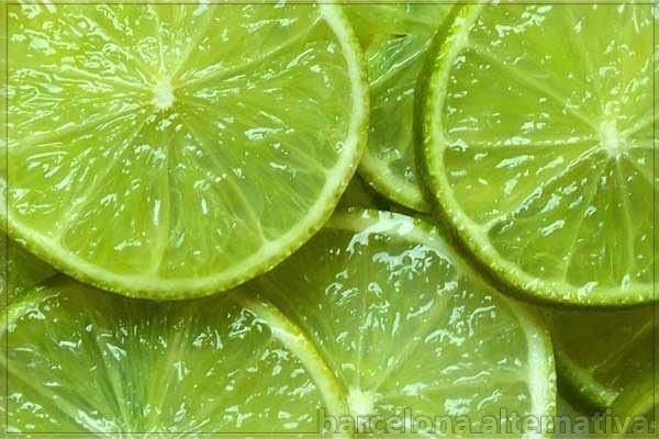 45 usos del limón