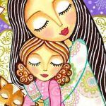 mujer-abrazando