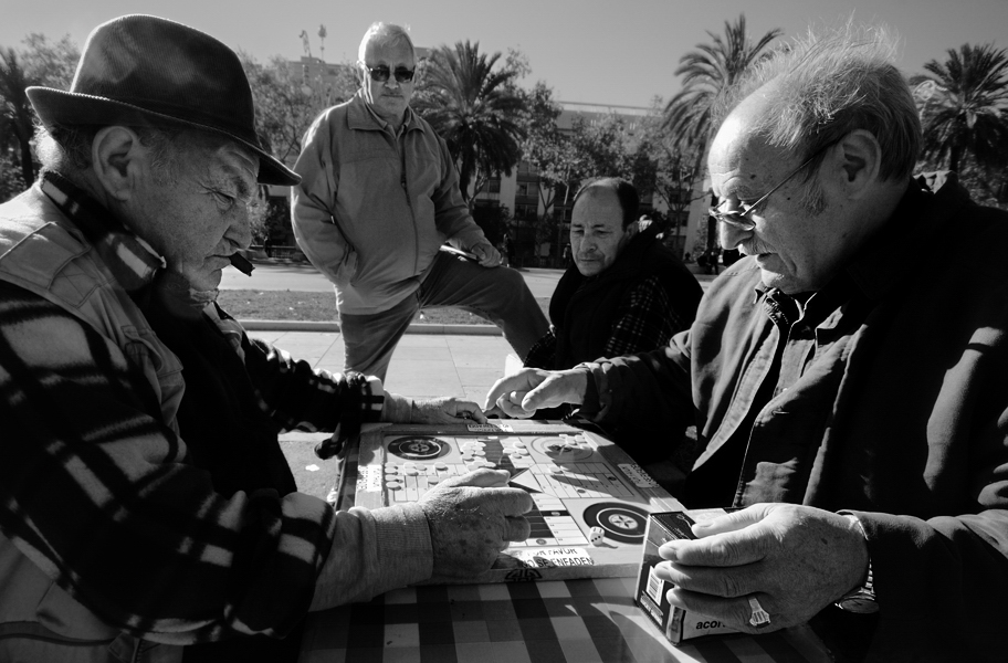 Barcelona Street Photography Masterclass Workshops for Better Pictures