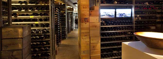 Barcelona is near the world's new Best Restaurant, El Celler Can Roca in Girona, Catalunya, Spain.