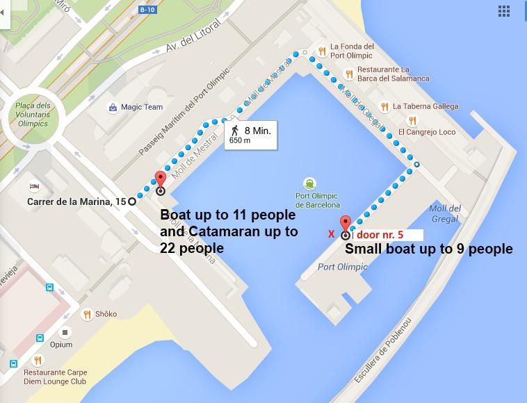 boat location map