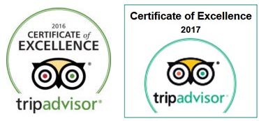 BarcelonaSail Best sail tour Barcelona TripAdvisor Excellence rewards