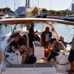 team building events in barcelona