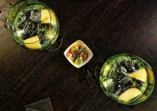 mejores gin-tonics de barcelona
