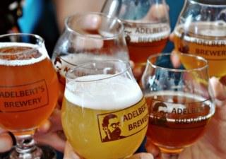 Cervezas de importación en Barcelona