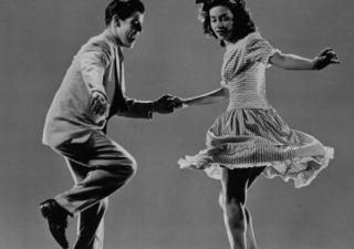 bailar swing barcelona