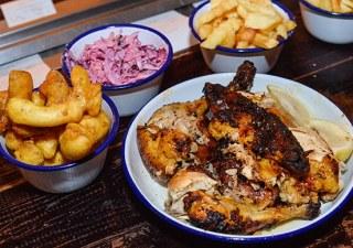 Chicken shop & Dirty Chicken