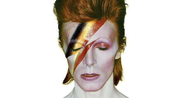 david bowie is portada