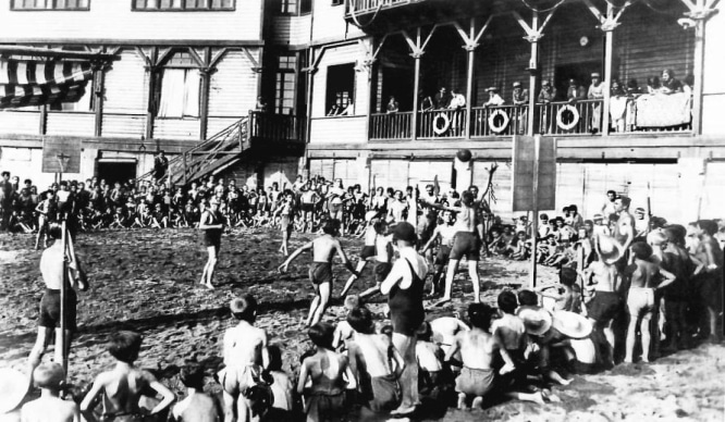 fotos antiguas de barcelona