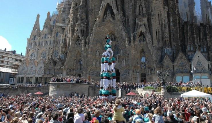 5 planes para el fin de semana no todo es sant jordi for Eventos en barcelona este fin de semana