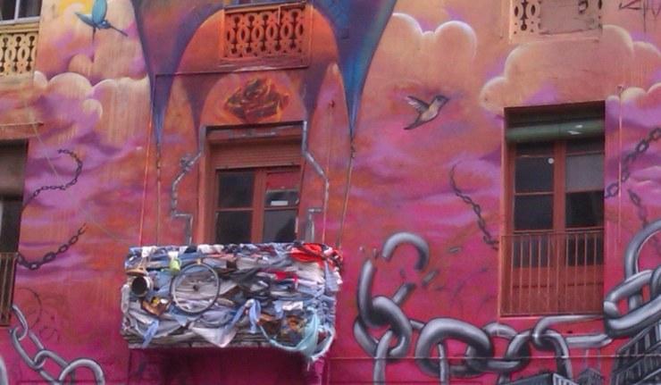 diez sitios de Barcelona