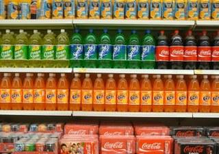 impuesto de bebidas azucaradas