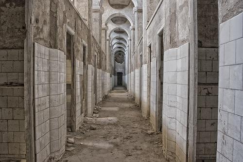 5 lugares abandonados en barcelona para visitar si te atreves