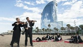 Orquestra Simfònica de Barcelona i Nacional de Catalunya