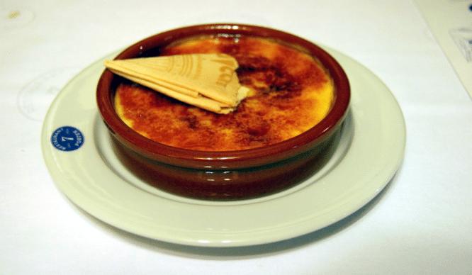 Dulces típicos de Catalunya