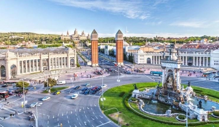 curiosidades de Montjuïc