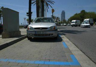 tasas de aparcamiento