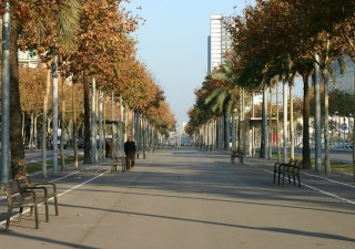 correr-por-la-ciudad-Barcelona