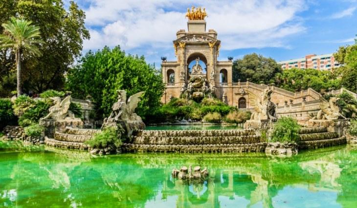 Por qué el parque de la Ciutadella se llama así? - Barcelona Secreta