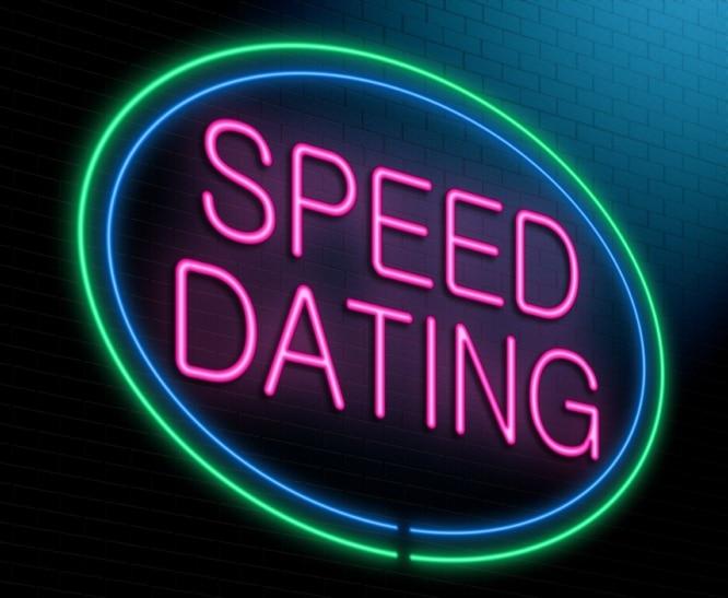 te suena el speed dating