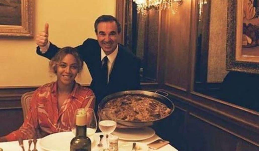 beyonce-paella-barcelona