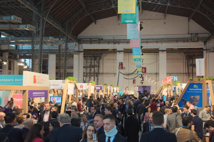 crowd-at-4yfn-barcelona-2017-the-tech-and-startup-expo-of-mobile-world-congress