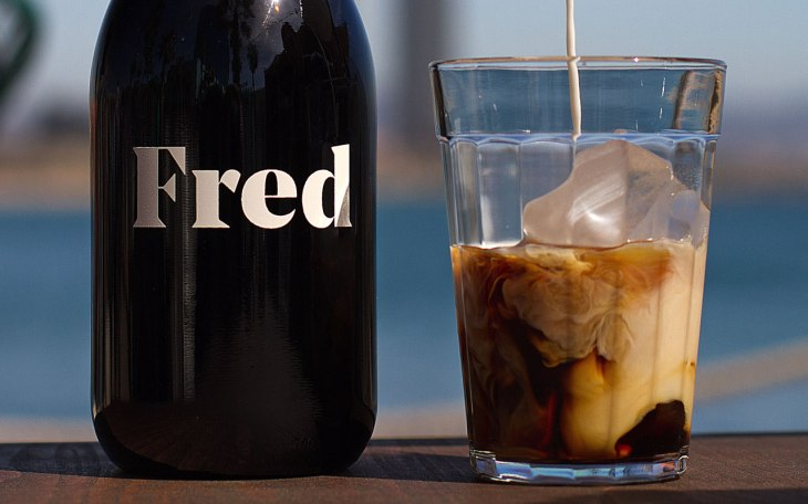 5 Barcelona Startups That Are Revolutionizing Our Food Habits - Fred Cold Brew