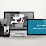 AI Visual Technology by Barcelona Startup Wide Eyes Technologies - Your Robotic Personal Shopper