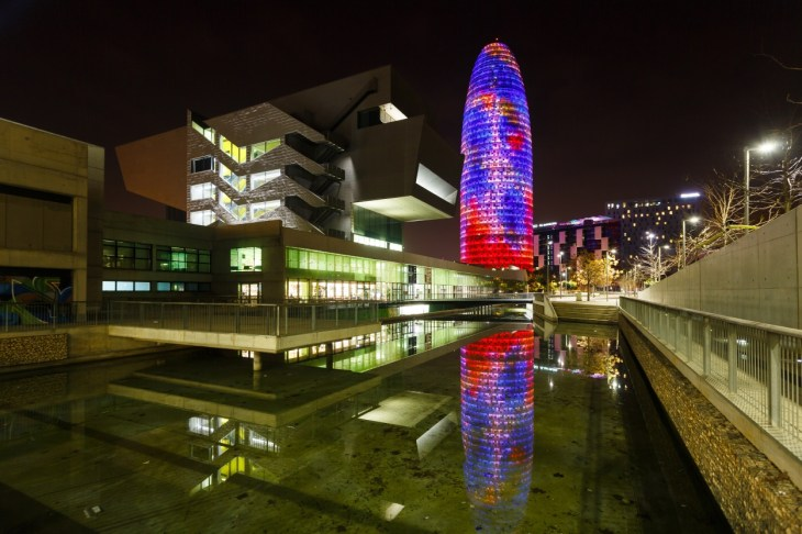 11 Reasons Why Barcelona Is the Best Place for Your Startup - Photo by Konstantin Tronin
