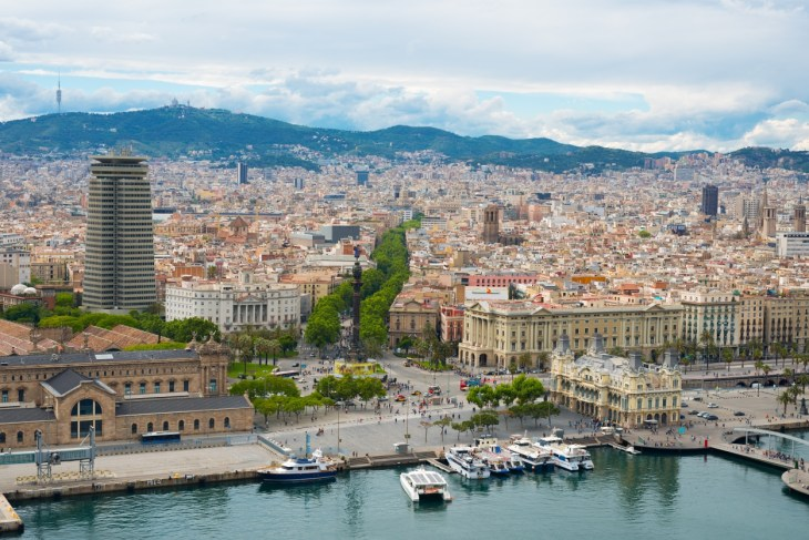 7 Fun Things You Had No Idea You Could Do in Barcelona