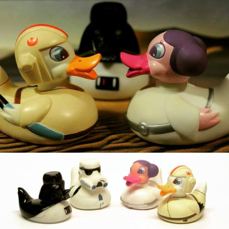7 Things You Had No Idea You Could Do in Barcelona - Duck Store