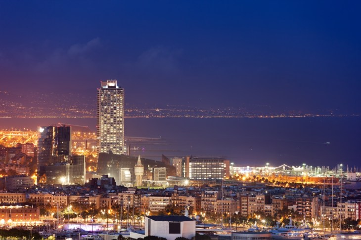 Tech and Startup events and conferences in September 2017 Barcelona