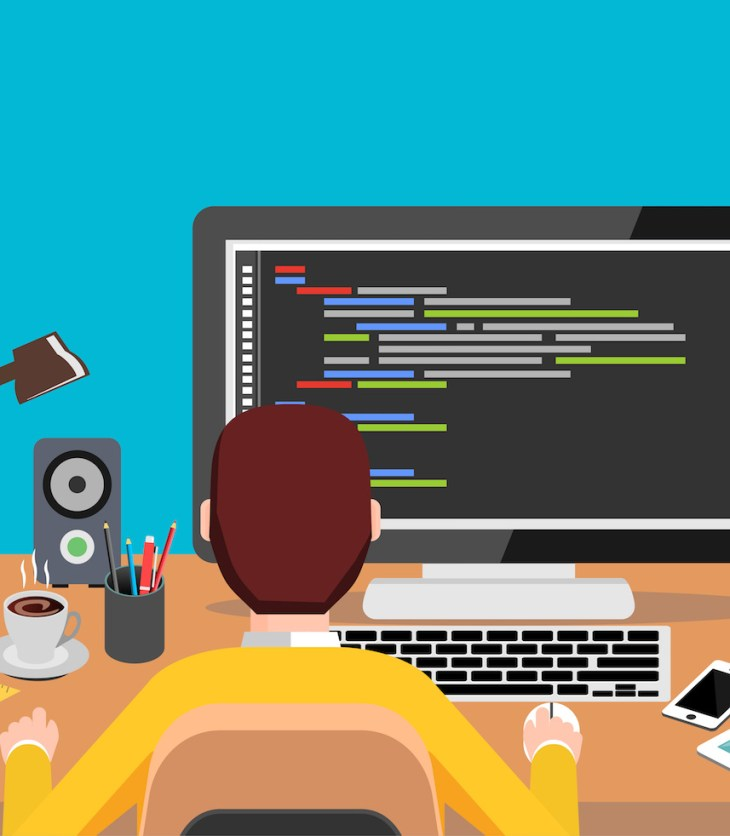 Coding Bootcamps in Barcelona - intensive programming courses - learn software development and start a career in tech