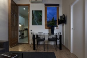 appartement barcelona centric gracia
