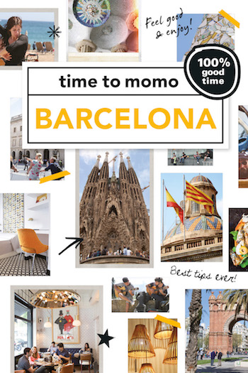 time to momo Barcelona