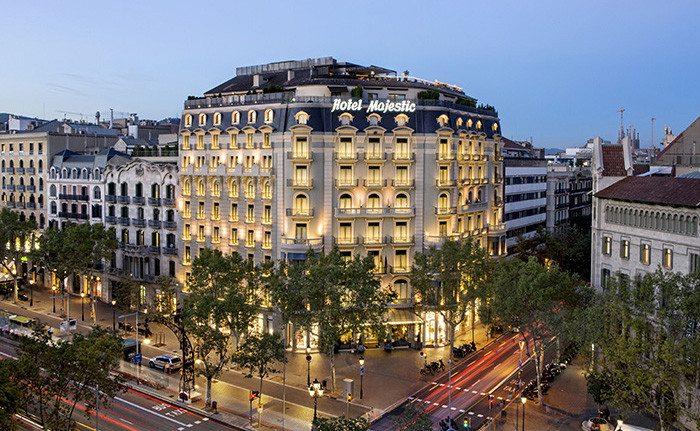 Hogyan válasszunk egy szállodát Barcelonában - Barcelona függetlenül