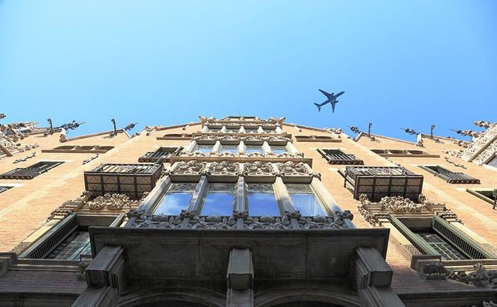 Uçuşlar - Barselona Bağımsız