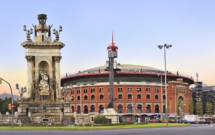 Barselona bağımsız olarak - şehirde ne görülecek?