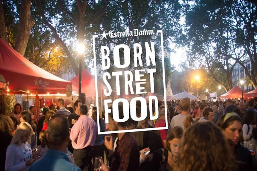 BORN Street Food