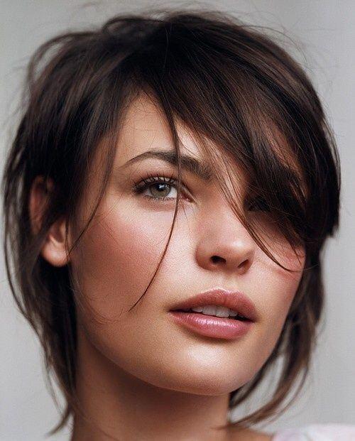 7 Peinados fáciles para pelo corto