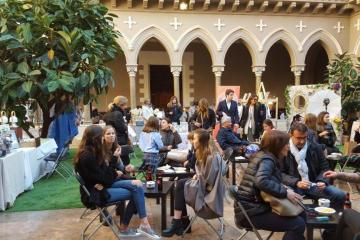 zoco barcelona market mercadillo