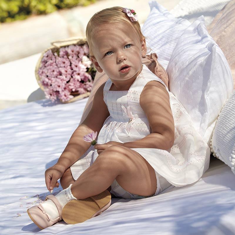 Vestidos de bebe para bautizos y comuniones