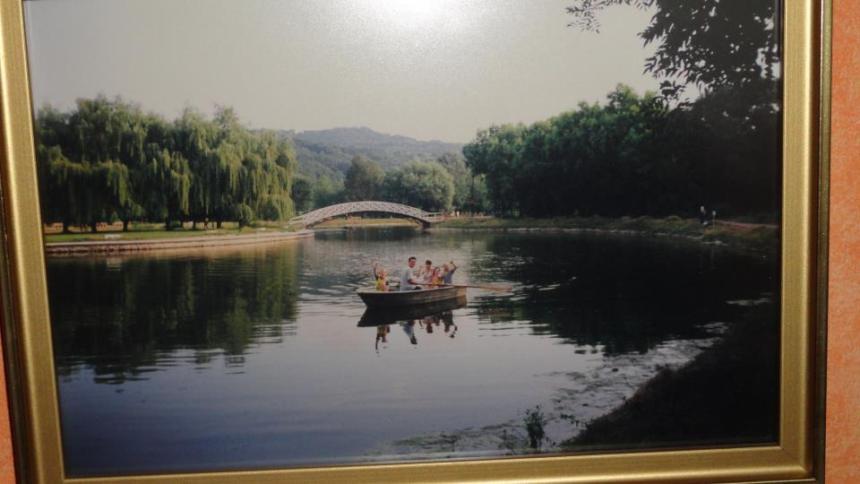 A fotót 1997-ben készítette Dányi Lajosné tanárnő