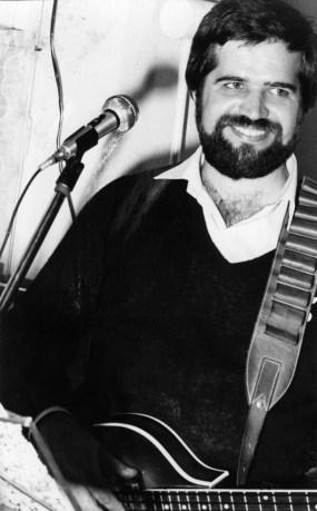 1980-ban a Bükkaljai Bányaüzem zenekarában