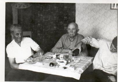 3 generáció a Pollackon (Fotóforrás: Lini Gábor)