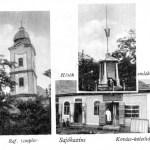 Kazincbarcika története röviden – egy kicsit másképp – 7. rész: Kazincbarcika templomai és régi temetői
